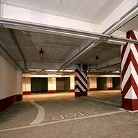 Угрешская 32 (парковка)